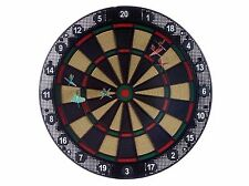 Safety Dart Dartboard - Dart-Board mit 6 Softpfeilen - Soft Dart