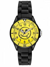 s.Oliver Armbanduhren aus Kunststoff für Unisex-Kinder