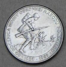 Poland / Polen - 500zl Beginning of WWII