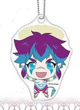 D.Gray-Man Alma Karma Miagete Mascot Vinyl Key Chain Anime Manga NEW