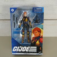 G.I. Joe Classified Series Scarlett 6-Inch Action Figures *** FACTORY SEALED ***