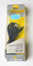 Nikon cable USB UC-E1 pour boitier reflex