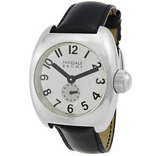 Pasquale Bruni Uomo Stainless Steel Swiss Made Automatic Men's Watch 01MASP2