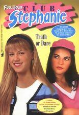 Truth or Dare (Full House Club Stephanie)