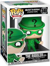 Funko - POP Heroes: Batman Forever- Riddler Brand New In Box