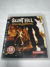 SILENT HILL HOMECOMING FOR SONY PLAYSTATION 3 PS3