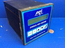 ATI A15 DISSOLVED OZONE MONITOR
