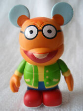 """2011 Disney Vinylmation The Muppets #2 SCOOTER THE GOFER 3"""" Mickey Mouse Figure"""
