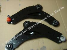 RENAULT TRAFIC VAUXHALL VIVARO 2 LOWER  WISHBONE  ARMS WITH BALL JOINT BUSHES
