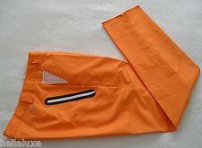 TOUR ED~Puma Golf DRIZZLE STORM CELL PANT tech WATER RESISTANCE Trousers~Mens 32