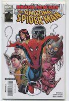 The Amazing Spider-Man #558 NM Brand New Day  Marvel Comics CBX8