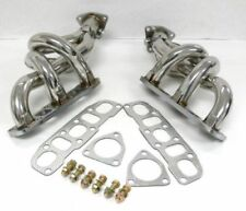 OBX Shorty Exhaust Header Manifold For 2003 To 2009 Nissan 350Z 3.5L