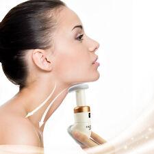 Neckline Slimmer Neck Chin Massager Remove Double Chin & Neck Line Reducer New
