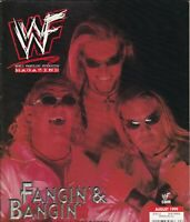 WWF Magazine The Brood Christian Edge August 1999 050619nonr