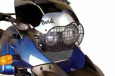 BMW R1150GS Lampenschutzgitter Scheinwerfer Schutz  NEU! R 1150 GS Adventure
