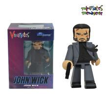 Vinimates John Wick Movie John Wick (Keanu Reeves) Vinyl Figure