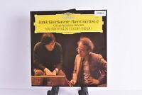 Bela Bartok Maurizion Pollini, Claudio Abbado Chicago Symphony Orchestra Klavier