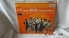 WILLIAM WYLER'S THE BIG COUNTRY