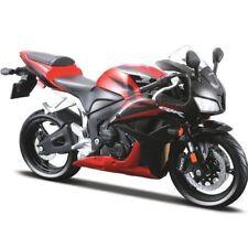 Maisto  1:12   HONDA CBR600RR motorcycle model NOS  red/black