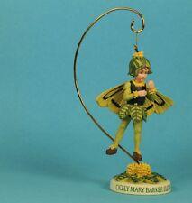 Flower Fairies Figur - OVP  - Buchsbaum von 2001  Cicely Mary Barker    /S255