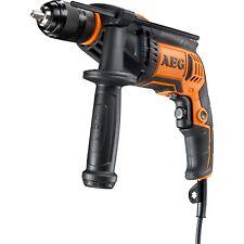 AEG 750W Hammer Drill - SBE750RE