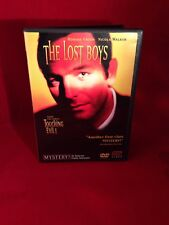 Touching Evil 1 - The Lost Boys (DVD, PBS MYSTERY)