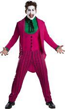 Rubie's DC Comics the Joker Costume, Men's Size Large (36 - 38)