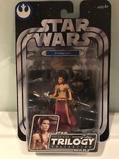 Star Wars OTC Princess Leia Jabba's Slave 33/04 MOC 2004 RARE HTF
