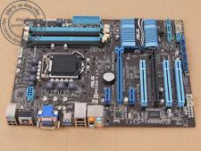 Original ASUS P8Z68-V LX, LGA 1155/Sockel H2, Intel Z68 Motherboard DDR3