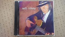 """Neil Young """"The Catalyst Tapes-Vol.4"""" Pro Sourced Silver Disc-Brand New-Krunchy!"""