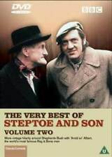 Steptoe and son : The Very Best Of Steptoe and son - Volumen 2 DVD NUEVO