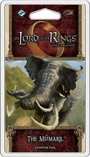 The Lord of The Rings LCG The Mumakil Adventure Pack New