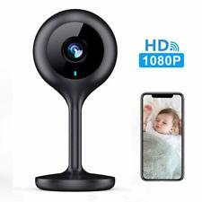 MECO WiFi IP Camera Wireless 1080P HD Home Wireless Security Nanny Camera
