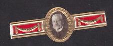 Ancienne  Bague de Cigare Vitola  BN106043 Homme
