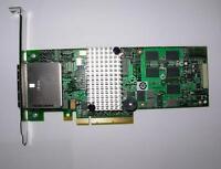 8 Port PCI-E SAS External MegaRAID Controller Card LSI 9280-8e 6Gb