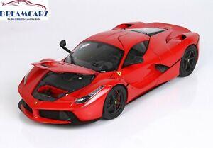 BBR 1/18 Ferrari LaFerrari BBR1822B5DIE - DIECAST opening! Lmtd 100 pcs!