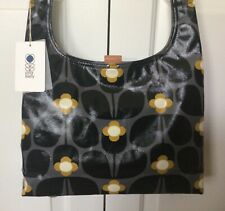 Orla Kiely Midi Sling Bag, Winter Wallflower Laminated, BRAND NEW
