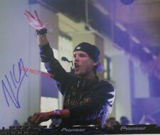 "DJ Avicii Tim Bergling 8x10"" Reprint Signed Autographed Photo #3 RP EDM"