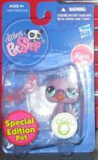 Littlest Pet Shop Character Action Figures