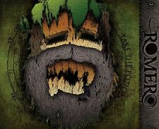 ROMERO Take The Potion DELUXE CD 2013 Stoner DOOM Rock METAL Sword TORCHE Sunn