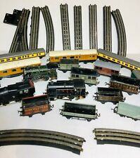 More details for ttr triang various mixed box wagon locos track no box (77f)