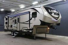 New 2018 Keystone Laredo Super Lite 285SBH Fifth Wheel Travel Trailer Camper RV