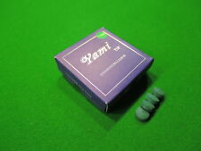 NEWSUNG  YAMI  Snooker Cue  Tips  10mm    BOX of 50