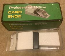 Hot Hot Hot ! Holdem 6 Deck Professional Deluxe Dealer Shoe