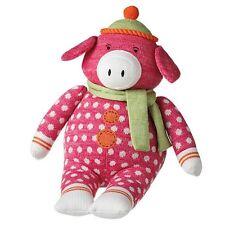 "Monkeez & Friends - ""Percy"" The Medium Pig #220412 - Plush"