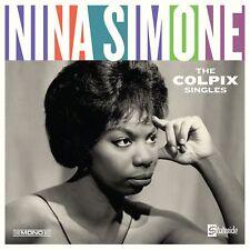 Nina Simone - The Colpix Singles - NEW SEALED LP