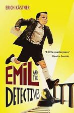 Emil And The Detectives (Red Fox Classics) by Erich Kästner | Paperback Book | 9