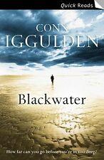 Blackwater (Quick Reads),Conn Iggulden