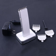 Rechargeable Hair Clipper Electric Mens Cordless Body Hair Trimmer Beard Shaver.