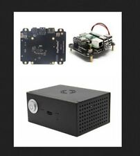 New X820 USB 3 0 SATA HDD SSD Storage Expansion Board Case For Raspberry Pi